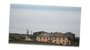 The Gurnard's Head Pub near Zennor