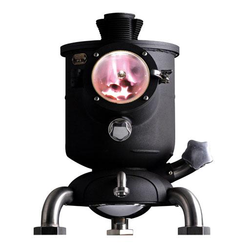Hotpod limited edition multi fuel wood burning stove