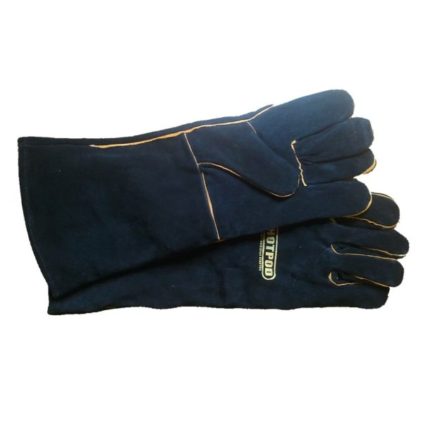 Hotpod heat resistant stove gloves